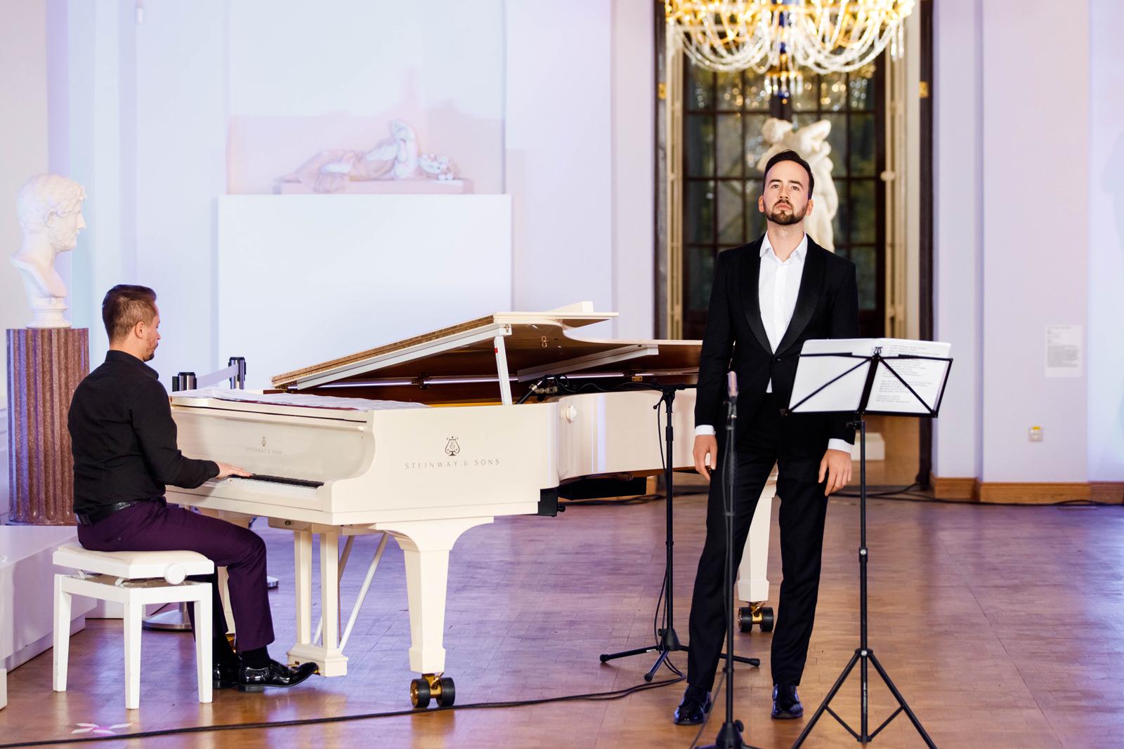 Продолжая традиции: в Царицыне прошел вечер азербайджанской песни